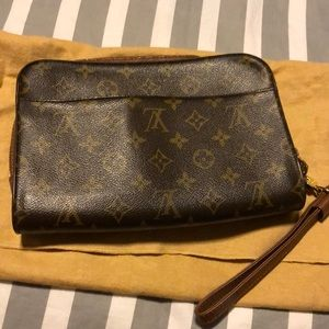 Louis Vuitton Orsay